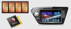 FlyAudio G7105F01 - KIA RIO Android 4.1