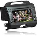��������� HiTS �������  KIA Sportage 3 Android 4