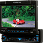 Магнитола Hyundai H-CMMD4046