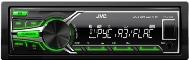 Магнитола JVC KD-X110EE