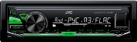 Магнитола JVC KD-X130Q