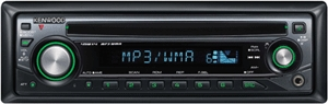 Магнитола Kenwood KDC-MP336AX