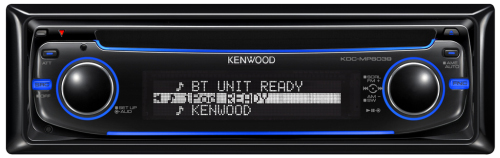 Магнитола Kenwood KDC-MP6039