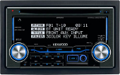 Kenwood DPX313Y