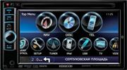 Kenwood DNX5510BT