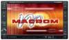 Магнитола Macrom M-DVD5551R