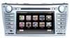 Магнитола Motevo Toyota Camry (02-06), Corolla (01-07), Land Cruiser 100, 105, Highlander (01-07), Rav 4(00-06), Avensis Verso, правый руль