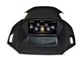 Магнитола MyDean 1236 (Ford Kuga 2013-)