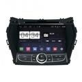 Магнитола MyDean 5209 Hyundai Santa Fe  2013-