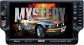 Mystery MMD-6205BS