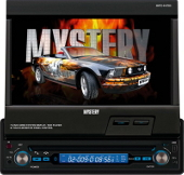 Магнитола Mystery MMTD-9107BS
