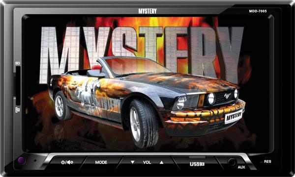 mystery mcd 695 mpu схема