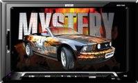 Магнитола Mystery MDD-7005