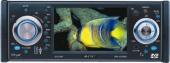 Магнитола NRG IDV-AV500