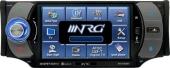 Магнитола NRG IDV-AV420BT