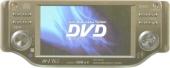 Магнитола NRG IDV-AV450