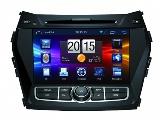NaviPilot DROID2 Hyundai Grand Santa Fe 2013 -