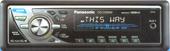 Магнитола Panasonic CQ-C3305W