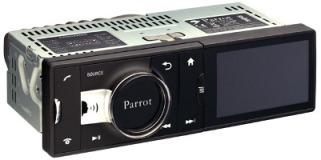 Магнитола Parrot ASTEROID Classic