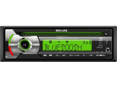 Магнитола Philips CEM5100/51