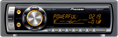 ��������� Pioneer DEH-P5900MP
