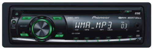 ��������� Pioneer DEH-2020MP