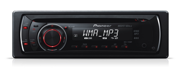 ��������� Pioneer DEH-1110MP