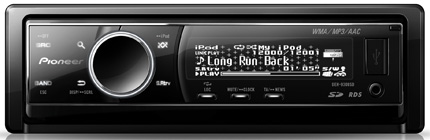 ��������� Pioneer DEH-9300SD