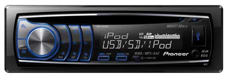 ��������� Pioneer DEH-6350SD
