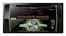Магнитола Pioneer FH-XL555UI