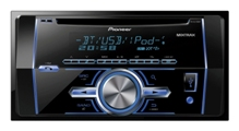 ��������� Pioneer FH-XL755BT