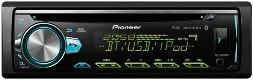 Магнитола Pioneer DEH-S5000BT-K