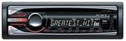 Магнитола Sony CDX-GT454US