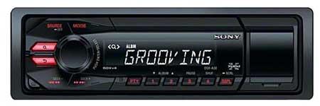Магнитола Sony DSX-A30