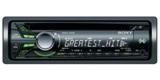 ��������� Sony CDX-G1003ER