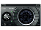 Магнитола Sony WX-VX55