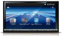 Магнитола Sony XAV-742