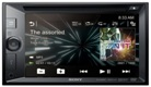 ��������� Sony XAV-W650BT
