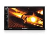 Магнитола Soundmax SM-CCR3701M