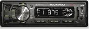 Магнитола Soundmax SM-CCR3049F