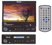 Магнитола Velas VDM-M707TV