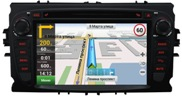Магнитола Velas V-FMGb Ford Mondeo, Focus II, S-Max, Galaxy III
