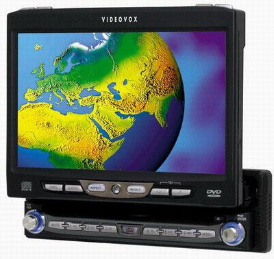 Videovox PAV-1510T