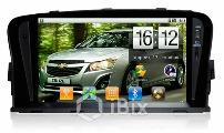Магнитола iBix Chevrolet Cruze -