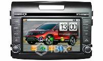 Магнитола iBix Honda CR-V IV
