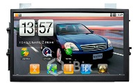 iBix Nissan Teana I