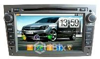 Магнитола iBix Opel Astra  H