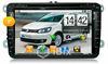Магнитола iBix VW Touran
