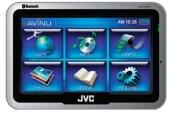 JVC KV-PX707