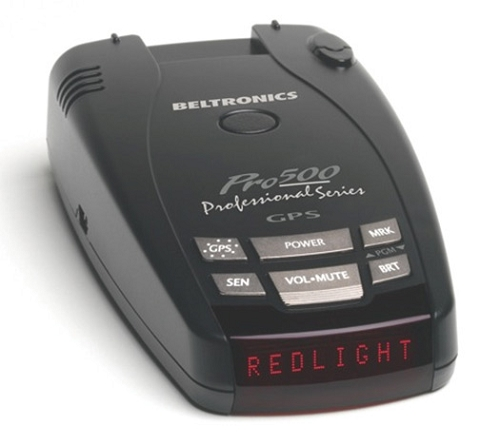 Антирадары Beltronics Pro 500